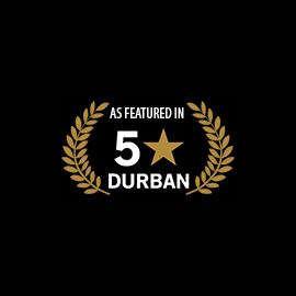 5 Star Durban Featured